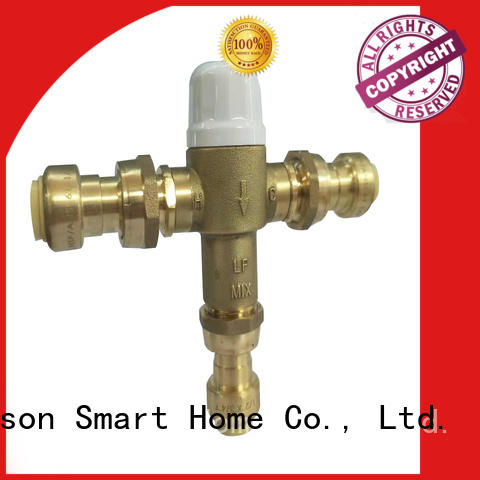 thermostatic best thermostatic shower valve thermostatic manufacturer for shopping malls