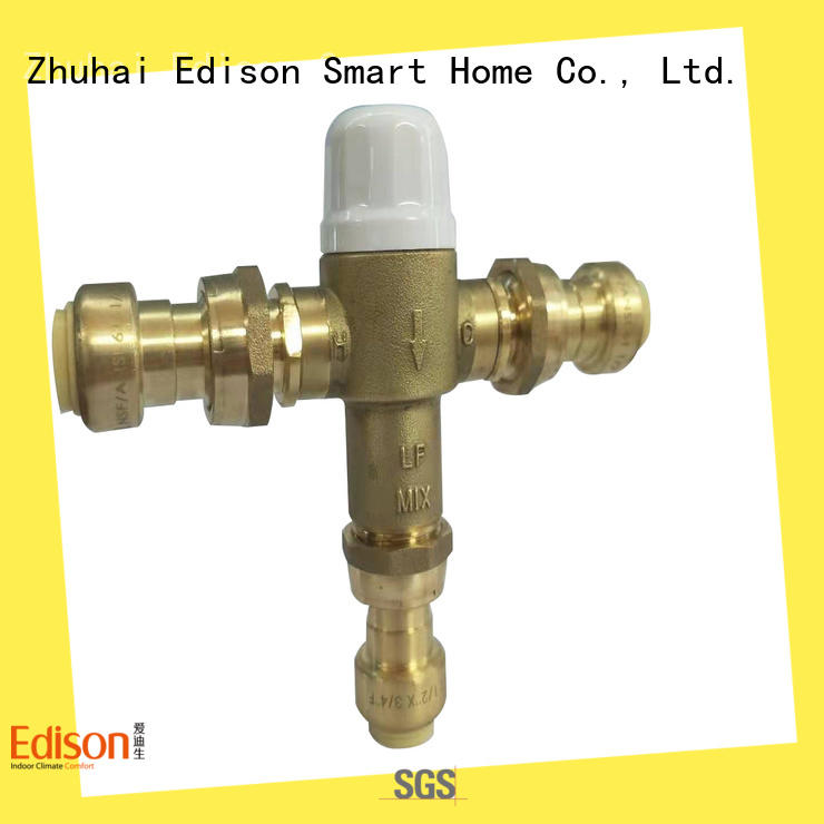 online best thermostatic shower valve cpvc supplier for hardware store