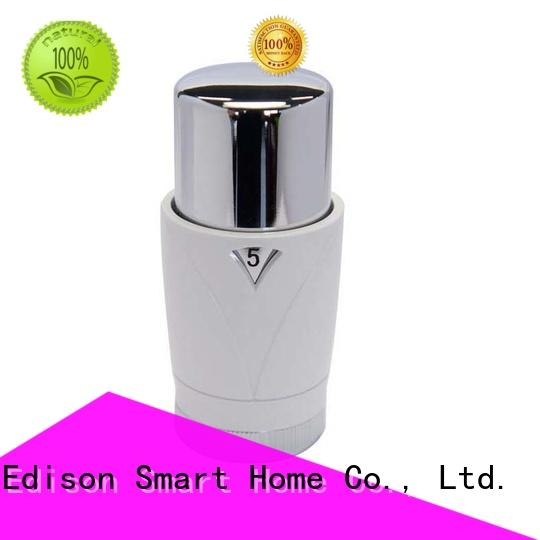 thermostatic straight radiator valves knob wholesale for larger family homes