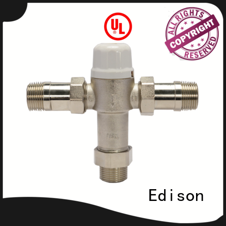 concealed thermostatic valve sale industry