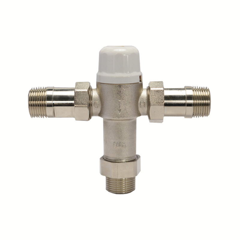 Thermostatic Mixing Valve (9K2025CC) W39-N1051