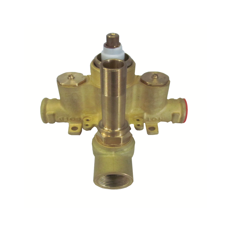 Concealed Thermostatic Mixing Valve W39-N1550