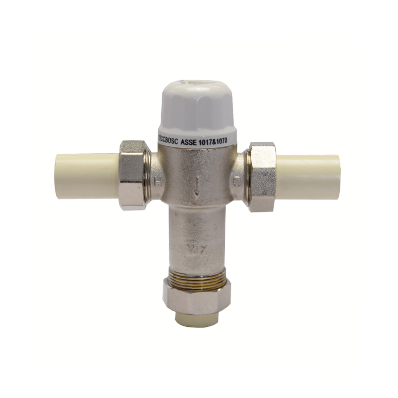 CPVC Thermostatic Mixing Valve W39-N1251