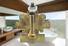 Edison durable shower temperature control valve boiler for shopping malls