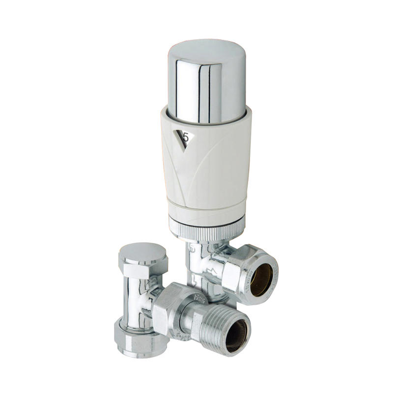 Thermostatic Radiator Valve W11-1511 15MM