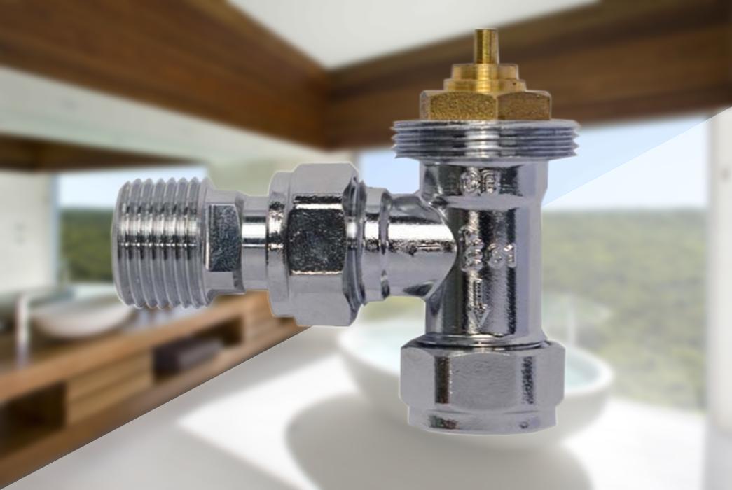 Edison tempering tempering valve adjustment manufacturer for shopping malls-1