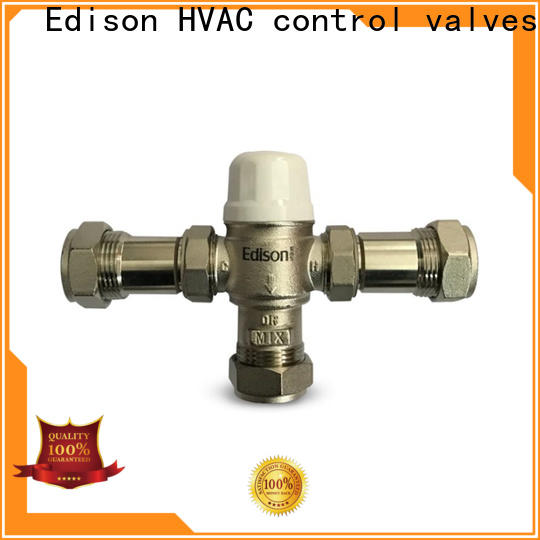 Edison thermostatic thermostatic valve production for hardware store