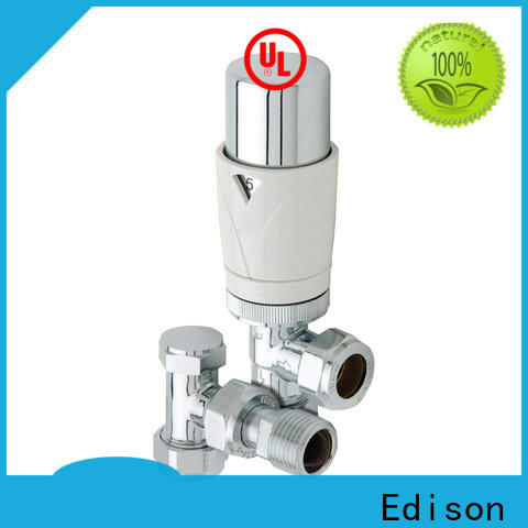thermostatic wifi radiator valve thermostatic manufacturer for shopping malls