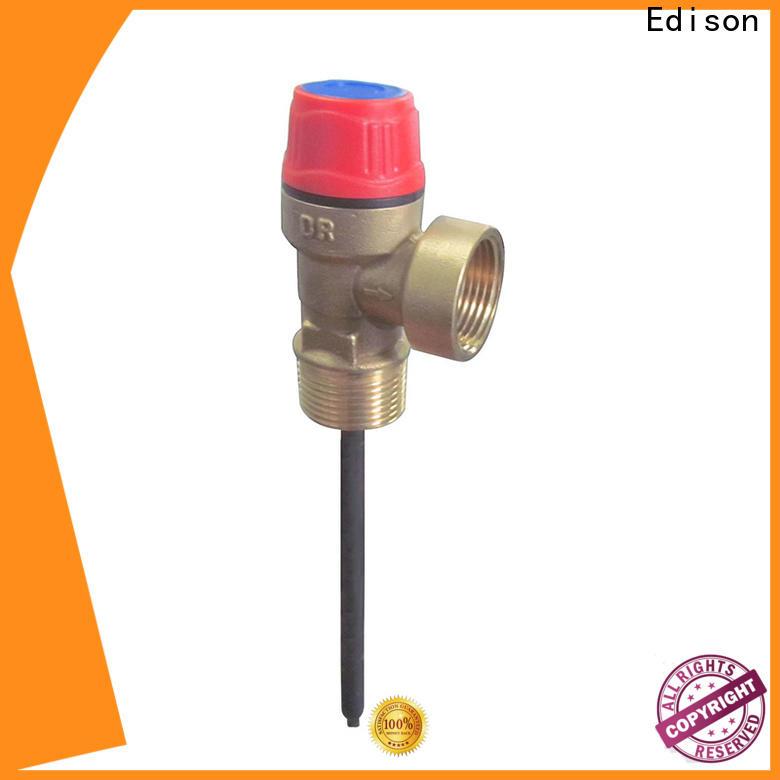 durable pressure release valve pressure series for industry