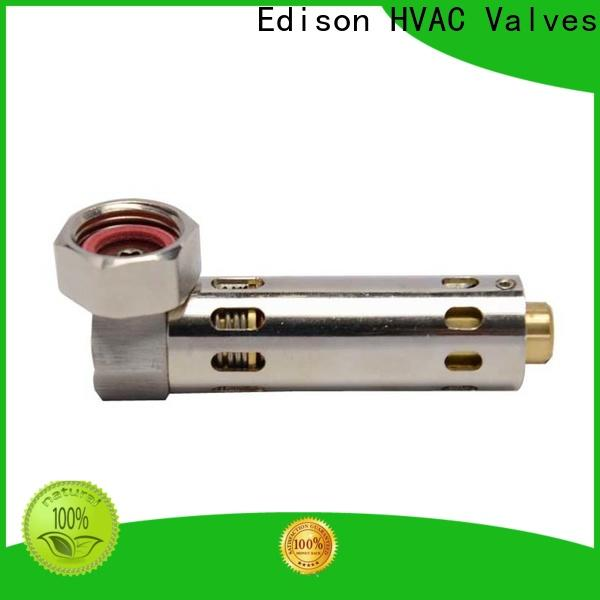 Edison quality by-pass valve series for industry
