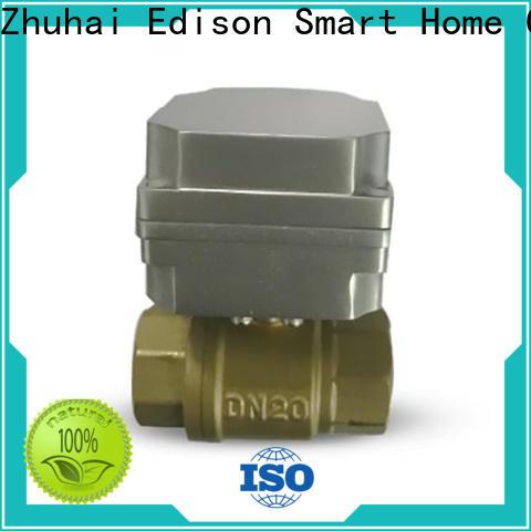 motorized motorised ball valve online wholesale for industry