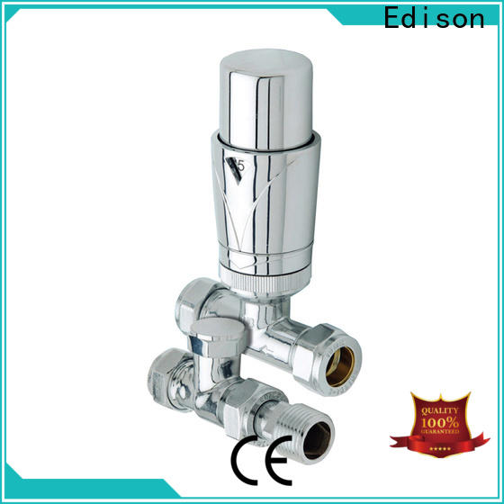 thermostatic radiator valves knob series for larger family homes
