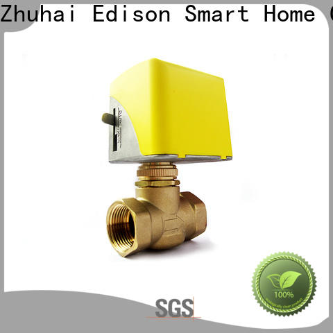 motorized motor operated valve motorized supplier for industry
