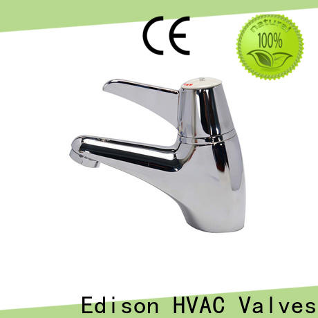 Edison quality basin mixer supplier for industry
