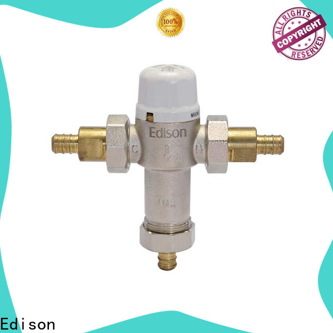 durable thermostatic valve sale function for hardware store
