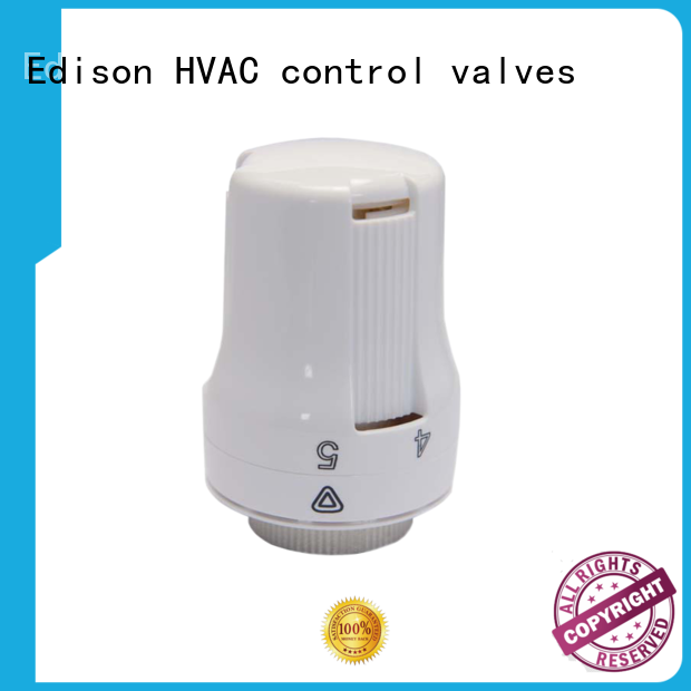 Edison gb angled radiator valves series for larger family homes