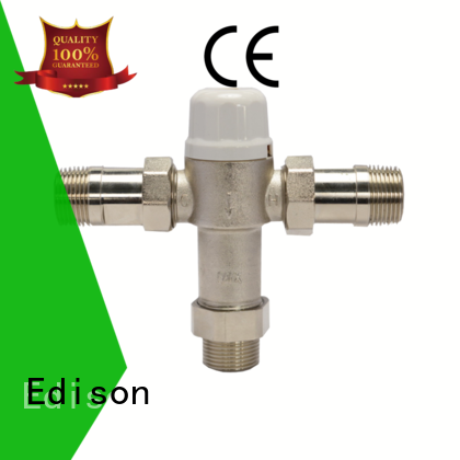 online hydronic mixing valve manufacturer for shopping malls
