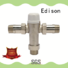 Edison high quality temperature valve supplier for hotels