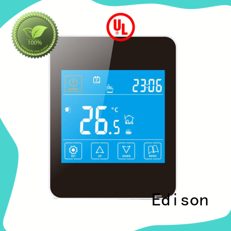 underfloor heating controls explained quality for electric heating control system Edison