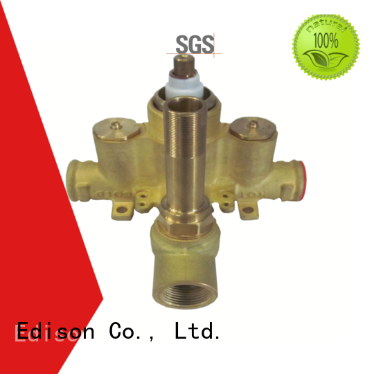 concealed thermostatic shower valve ball for hardware store Edison