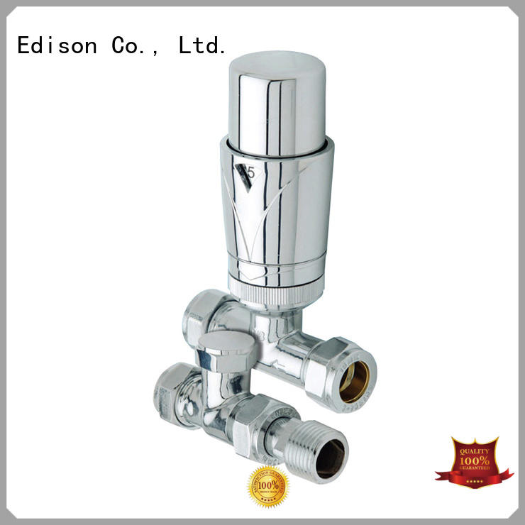 durable best thermostatic radiator valves wholesale for hotels Edison