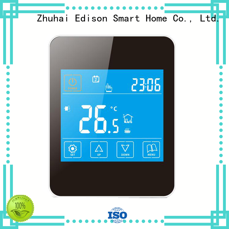 high quality cheap thermostat water series for industry