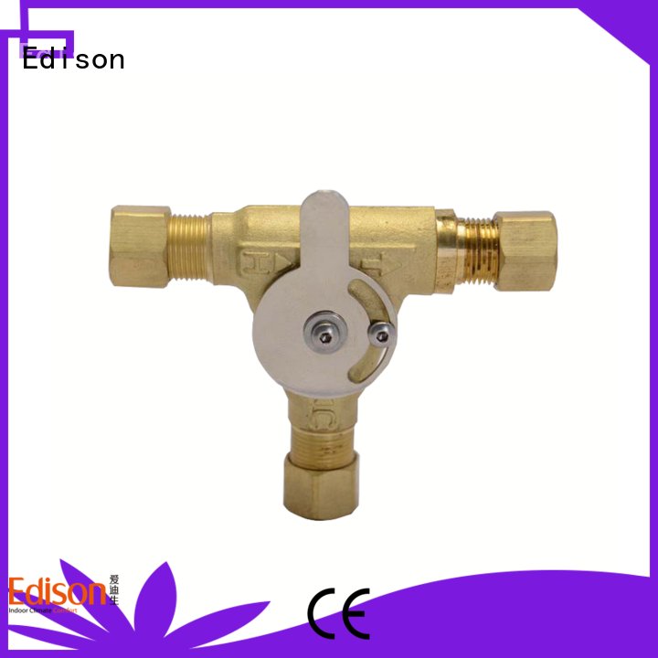 valve tempered valve production for hardware store Edison