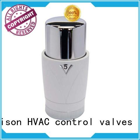 thermostatic angled radiator valves pack manufacturer for shopping malls