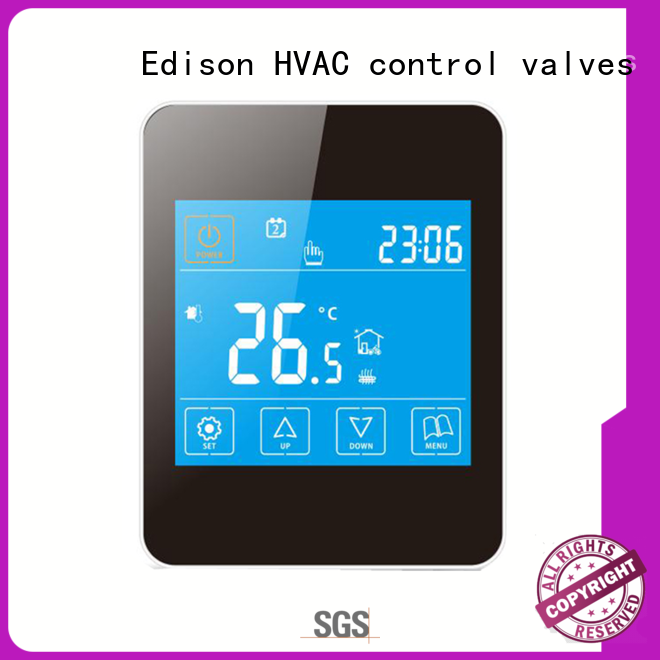 high quality heating thermostat quality wholesale for industry