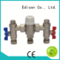 Edison function shower water control valve manufacturer for hardware store