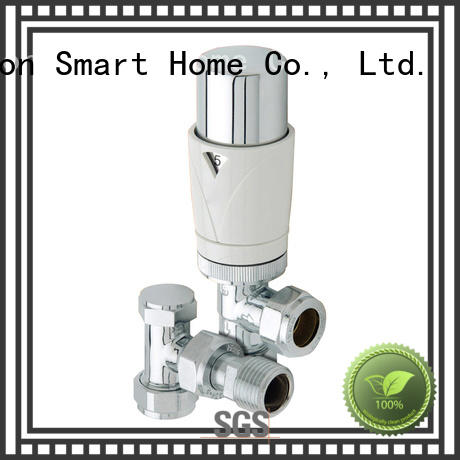 thermostatic thermostatic radiator valve angle manufacturer for hotels