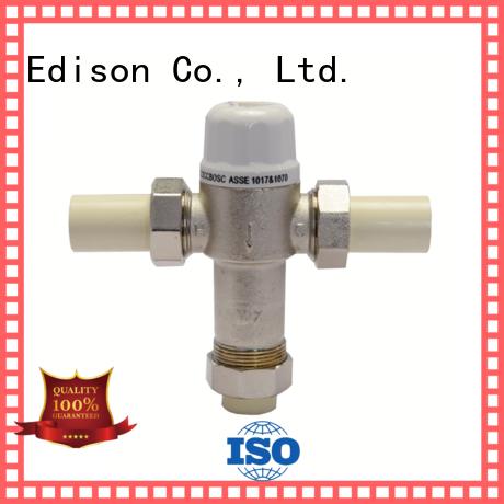 sale tempering valve production hardware store Edison