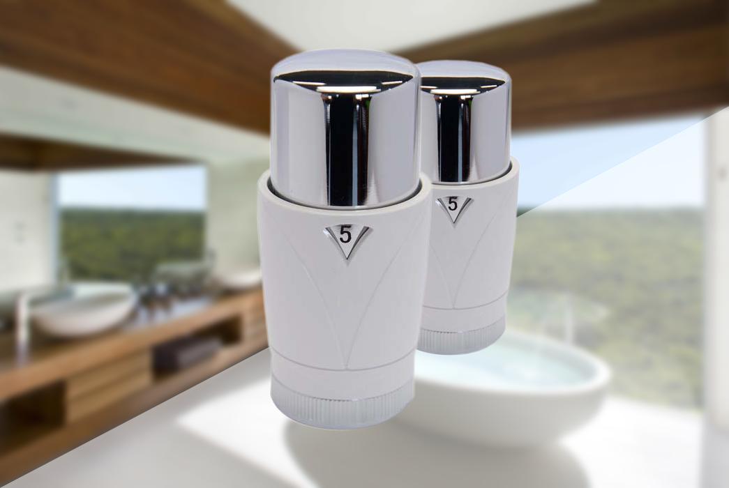 valve electronic thermostatic radiator valves wholesale for apartments Edison-1