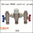 Edison function shower temperature control valve wholesale for hardware store