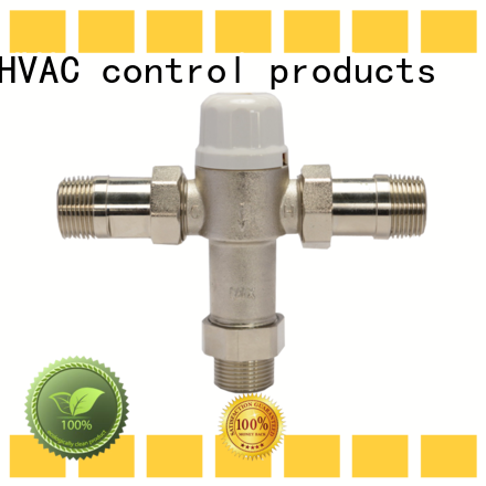 storage hydronic mixing valve wholesale for shopping malls Edison
