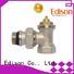 electronic radiator valves knob for shopping malls Edison
