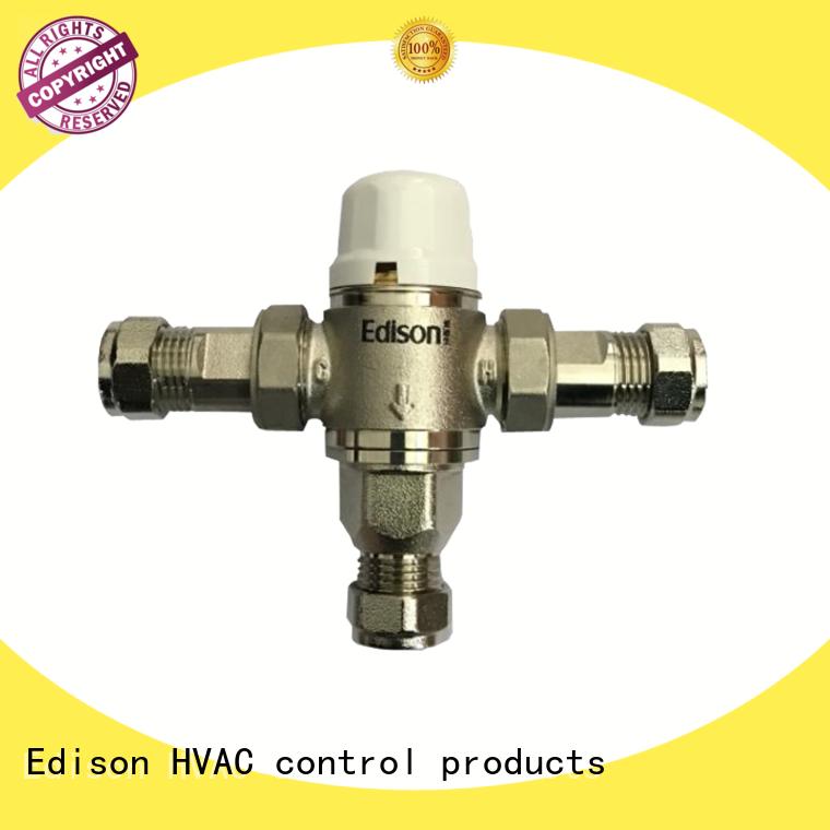 mini faucet temperature regulator boiler for hotels Edison