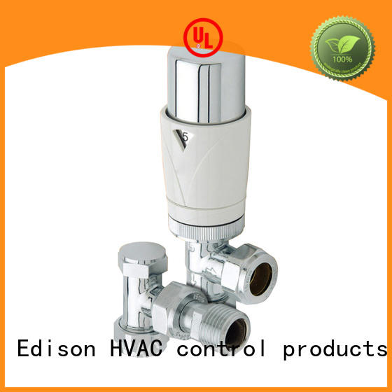 radiator valve caps twin for larger family homes Edison