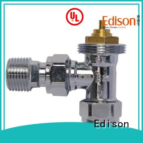 durable tempering valve adjustment body series for industry