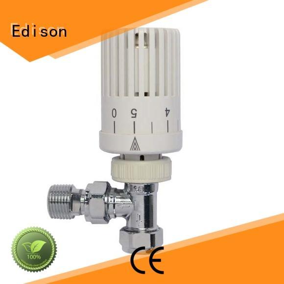 radiator nest radiator valves thermostatic for villas Edison