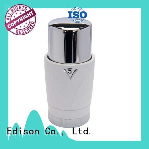 twin comfortable electronic thermostatic radiator valves safety Edison company