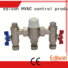 Edison storage tempering valve wholesale for hardware store