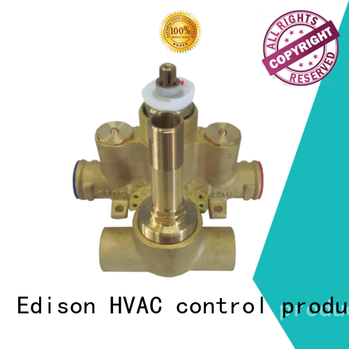 thermostatic tempering valve wholesale for hardware store
