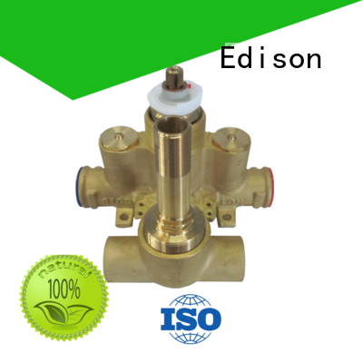 Concealed TMV  for Dual Function Flow  W39-N1650