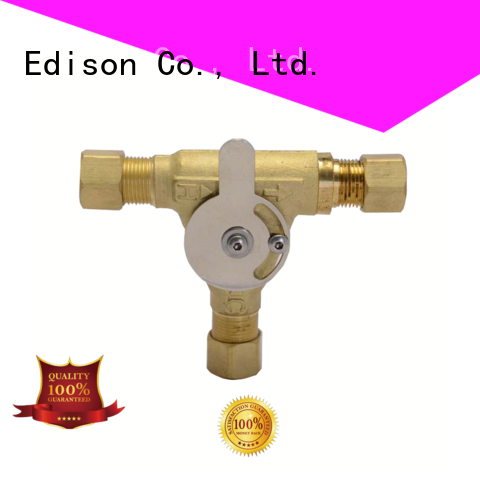 Edison high quality thermostatic shower valve wholesale for hotels