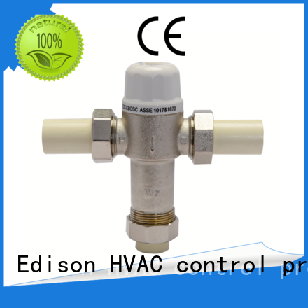 CPVC Thermostatic Mixing Valve W39-N1251