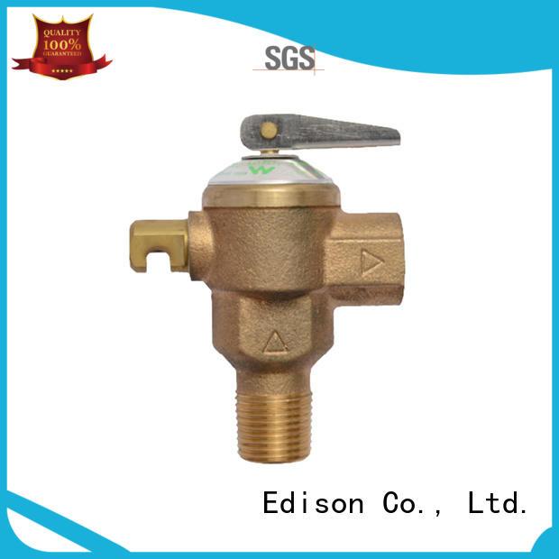 Edison online tp valve control shop