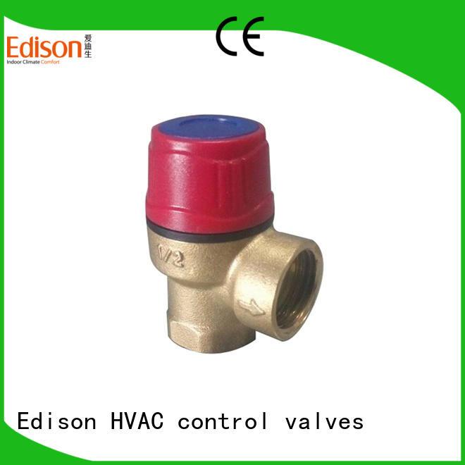 durable safety valve regulator supplier for shop