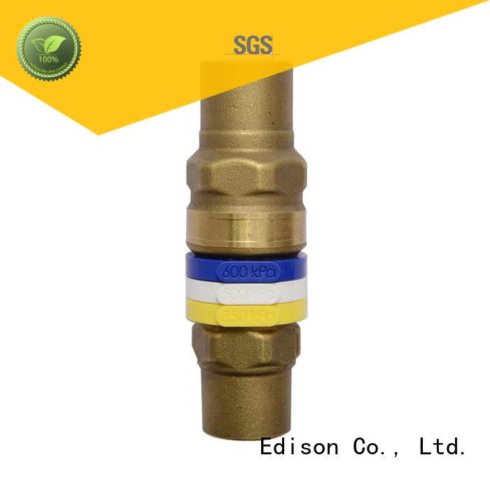water softener bypass valve drain for industry Edison