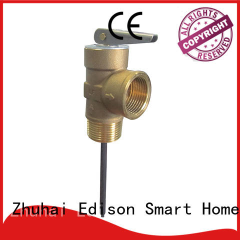 Edison online tp valve manufacturer for hardware store